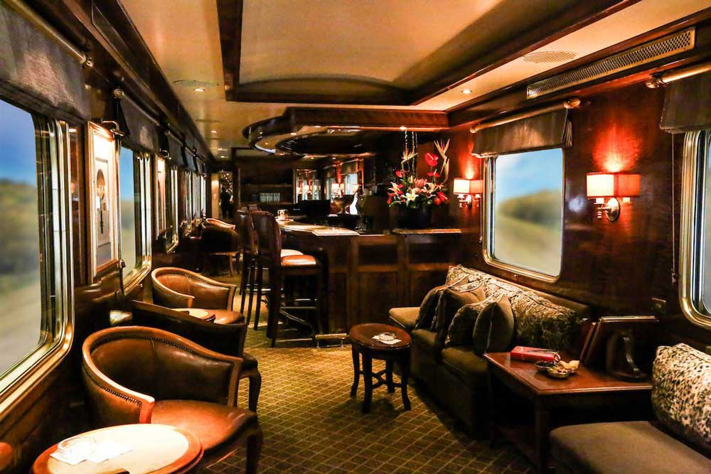 Blue Train South Africa Luxury Train Reservations Price Promise